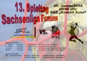 Hoy - Chemnitz II1