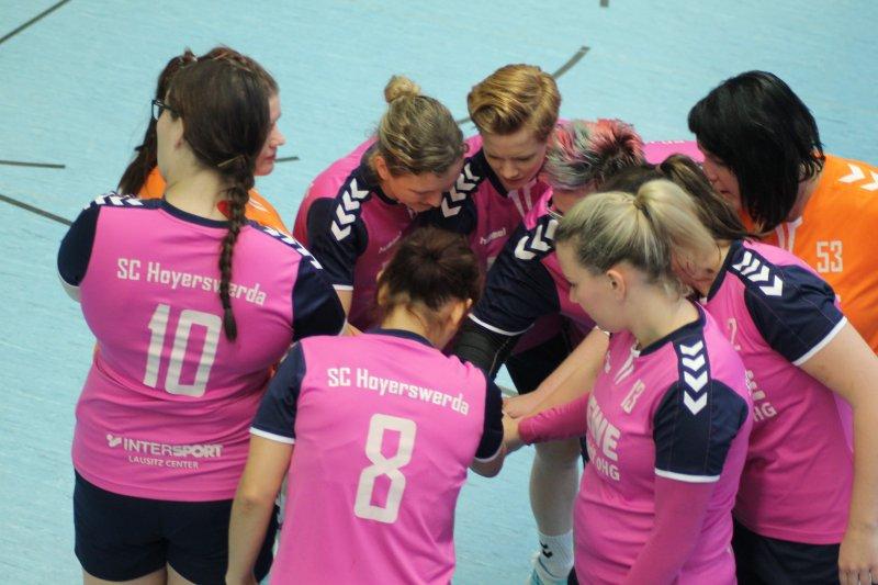 Ostsachsenliga Handball