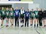 1. Frauen - BSV Magdeburg (Rückspiel)