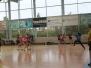 1. Frauen gegen Thüringer HC II (auswärts) 26.10.2014