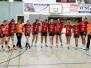 1. Frauen - HC Burgenland (Rückspiel)