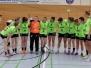 1. Frauen - HSV Marienberg (Rückspiel)