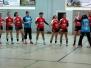 1. Frauen - MHV - 02.02.2019 - SV Union Halle Neustadt II
