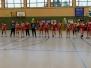 1. Frauen - MHV - gegen HC Sachsen