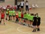 1. Frauen -SV Union Halle Neustadt II (Rückspiel)