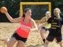 Beachhandball 2015