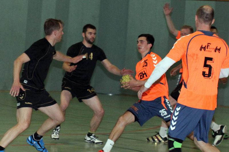 Handball Hoyerswerda